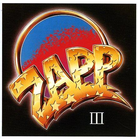 Zapp Zapp Iii Lp Vinyl Record Album Dusty Groove