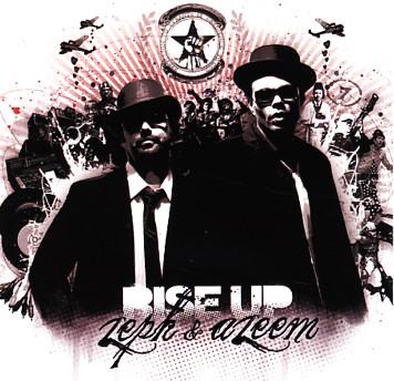 Zeph & Azeem - album