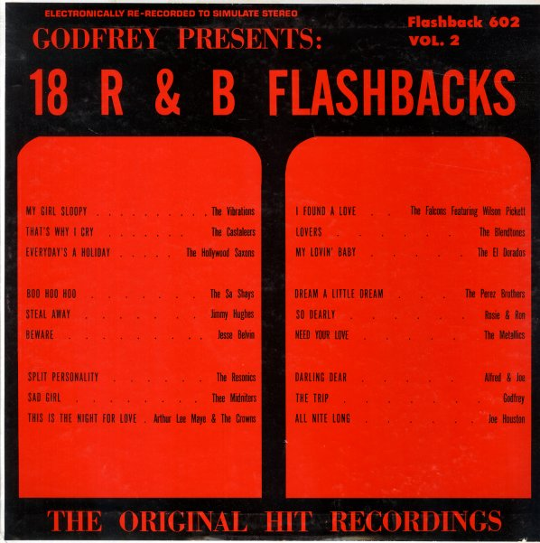 r&b -- All Categories (LPs, CDs, Vinyl Record Albums) -- Dusty