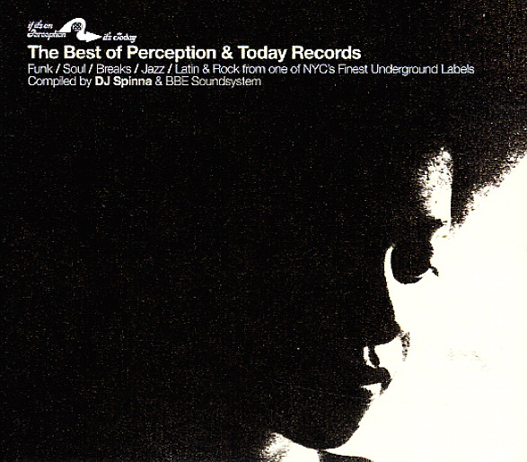 NATURALLY GOOD: PERCEPTION AND TODAY RECORDS