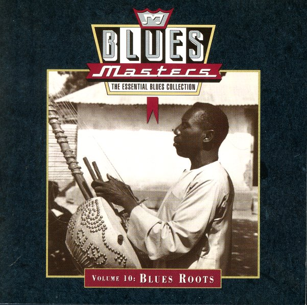 Various Blues Masters Volume 10 Blues Roots Cd