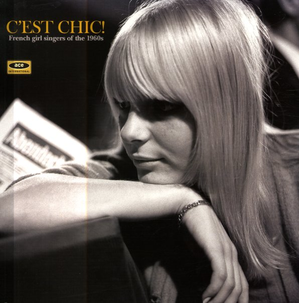Various C Est Chic French Girl Singers Of The 60s Lp