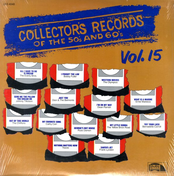 Collector -- All Categories (LPs, CDs, Vinyl Record Albums) -- Dusty
