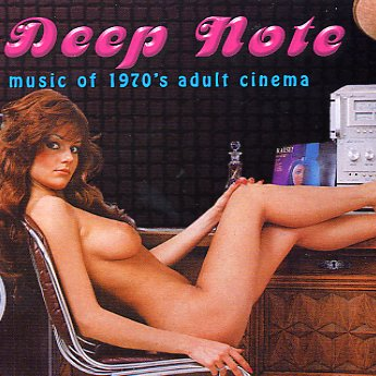 1970s adult cinema deep music note