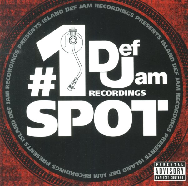 Def Jam Recordings Presents #1 Spot