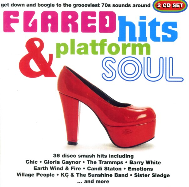 Flared Hits & Platform Soul