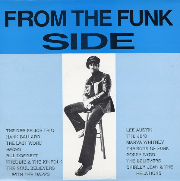 Various : From The Funk Side
