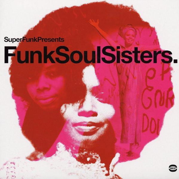 Various Funk Soul Sisters Presented By Superfunk