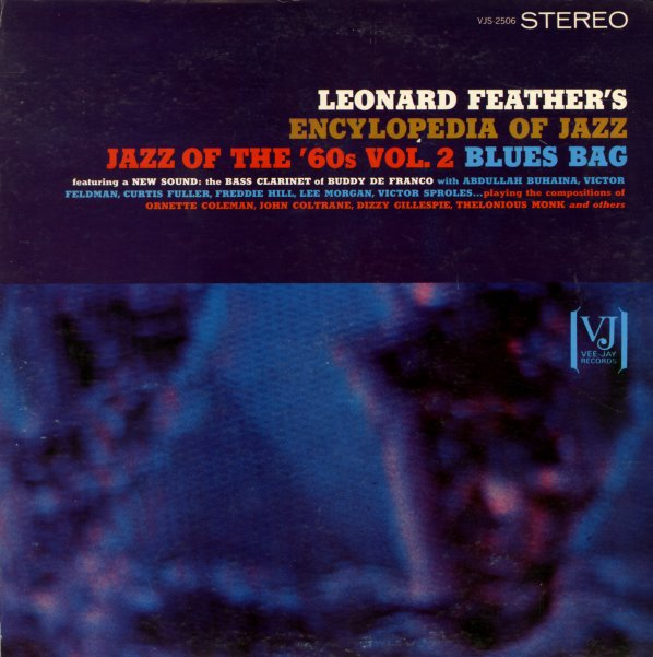 Various Leonard Feather S Encyclopedia Of Jazz Of The