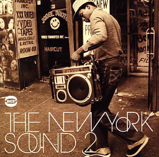 Various - New York (Sound Of The City Vol. 1)