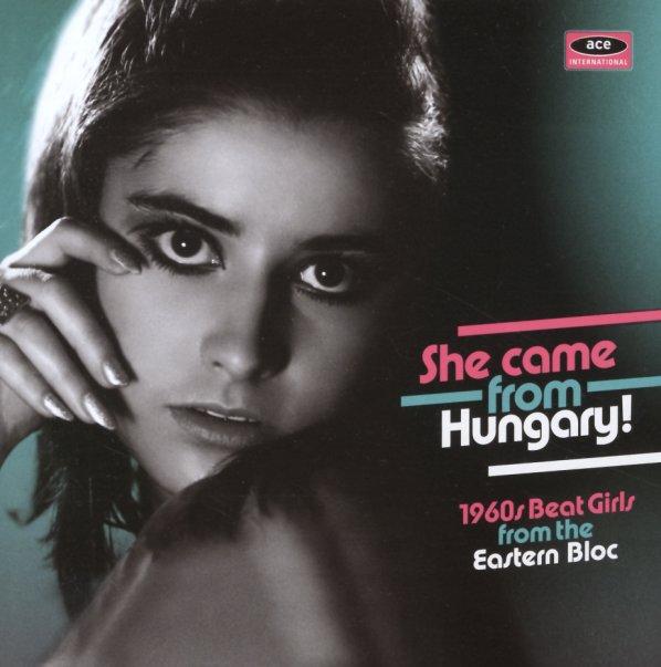 hungarian girl global girls volume 1