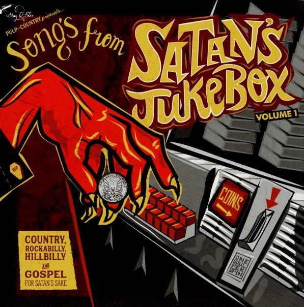 Various Songs From Satan S Jukebox Vol 1 Country