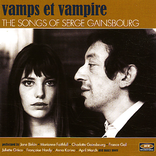 Various Vamps Et Vampire The Songs Of Serge Gainsbourg