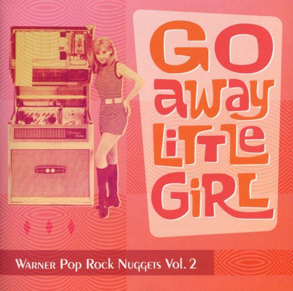 Various : Warner Pop Rock Nuggets Vol 2