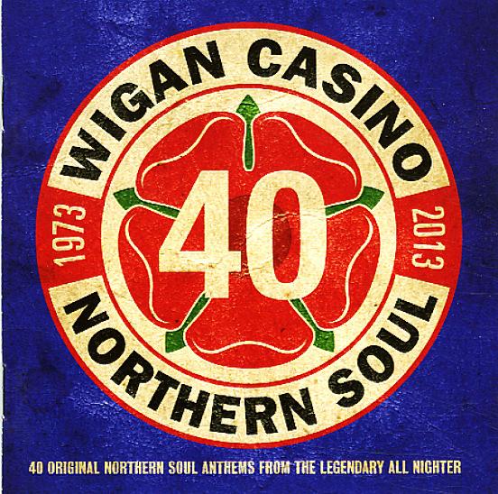Various - Wigan Casino Monsters