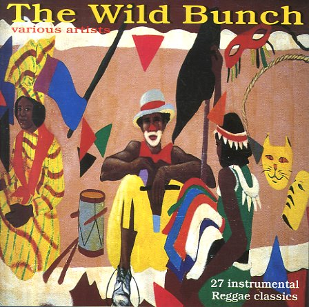Various - The Wild Bunch